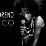 """Simone Moreno show """"Acústico"""" at Scala 3 juni"""