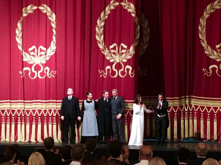 La Traviata (19.07.2016)