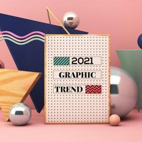 Grafic Design Tendițe De încercat în 2021