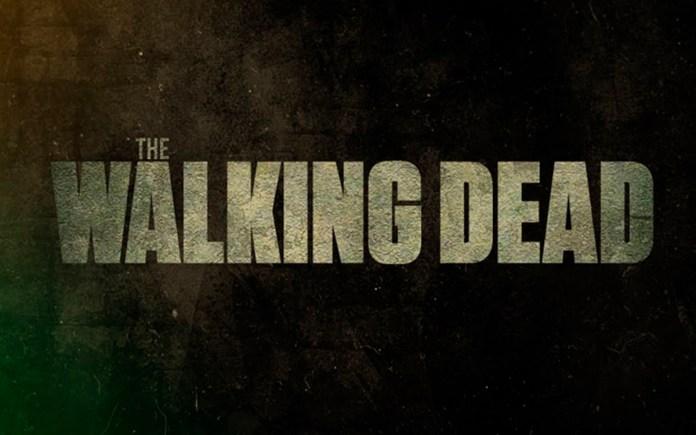 The Walking Dead - fonturi