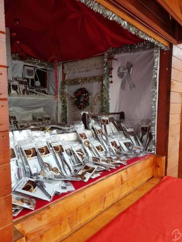 Grafica Schokomell Expozitie Sibiu Cartoane Piese Ciocolata
