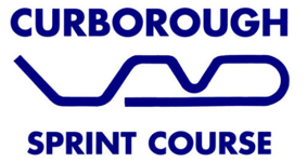 Curborough Sprint Course Logo