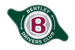 Bentley Drivers Club Logo