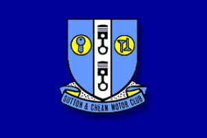 Sutton & Cheam Motor Club Logo