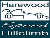 Harewood Speed Hillclimb Logo