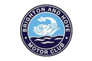 Brighton & Hove Motor Club Logo