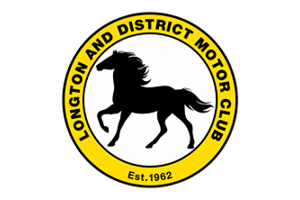 Longton & District Motor Club Logo