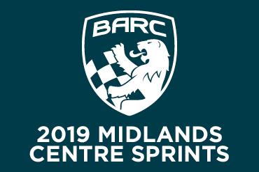 2019 Midlands Centre Sprints Homepage Image