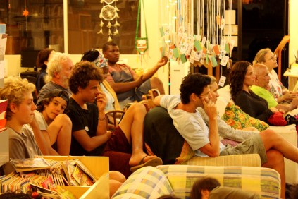 """""""África Brasil - Um mar de histórias"""""""