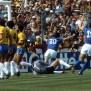 Italia Brasile 3 2 Paolo Rossi Diventa Pablito A Spagna 82