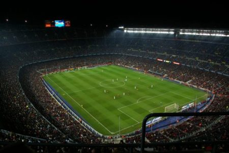 Camp Nou - Bilety i wycieczki online - Barcelona