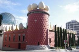 Śladami Salvadora Dalí