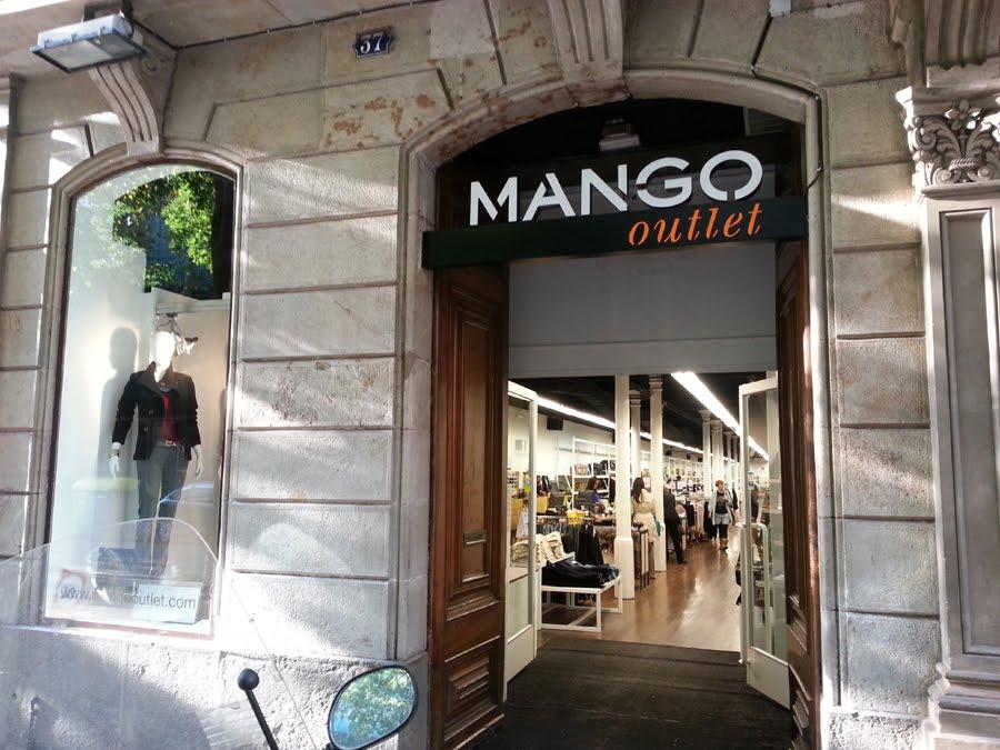 Mango-Outlet