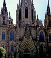 Wycieczka po Barcelonie