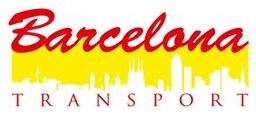 Barcelona polski transport