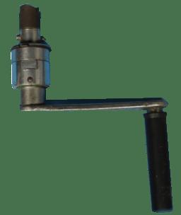 veiligheidsslinger motorslinger Farymann 43F