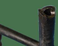 Farymann A10 motorslinger