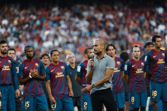 What if...Pep Guardiola had never coached Barcelona? | Barca Universal