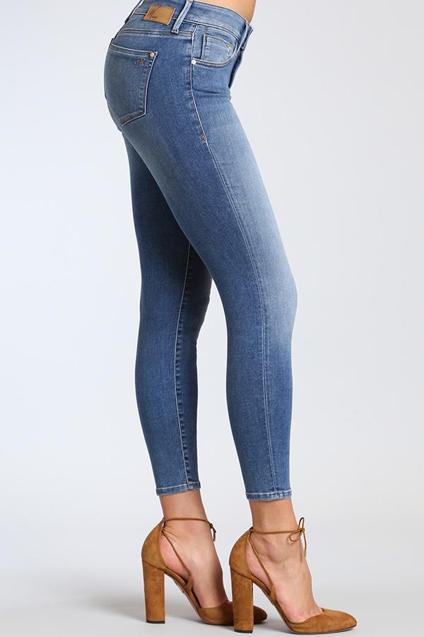 Denim, Skinny Ankle length