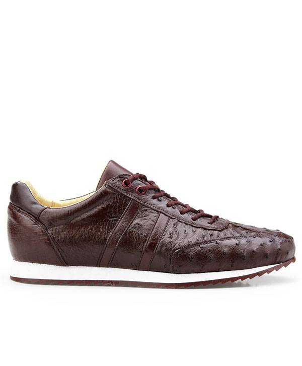 Ostrich Sport Sneaker