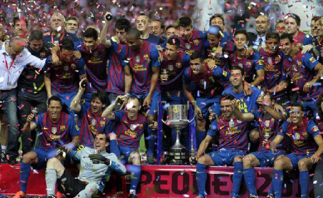All About The Fc Barcelona Team Barcelona Home