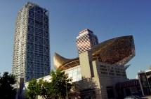 Barcelona Olympic Village Hotel