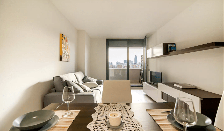 Apartamentos de Renta Mensual  BarcelonaHome Blog