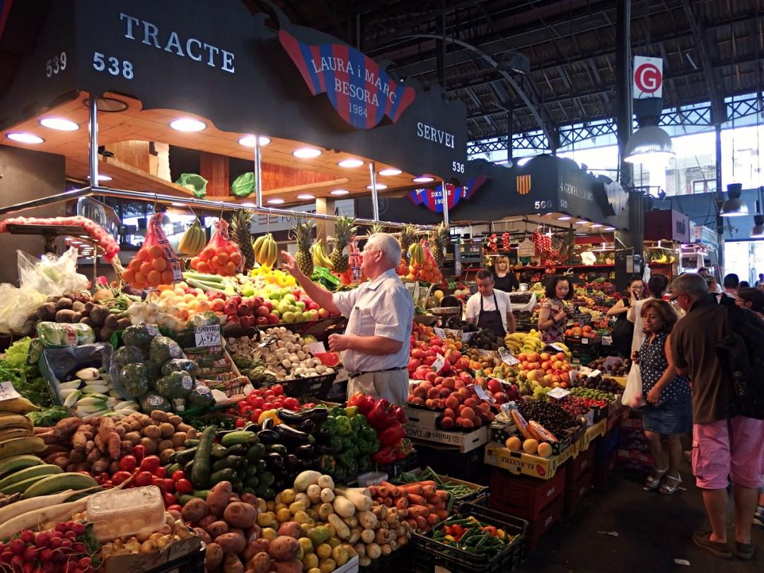 Market Fresh Grocery Store