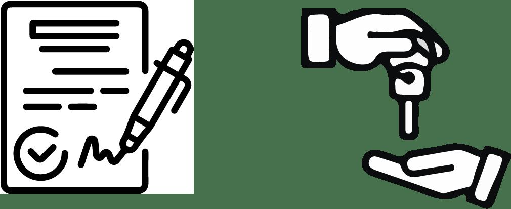 Publish your property