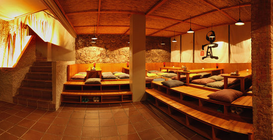 The Tatami Room Japanese Restaurant Events And Guide Barcelona Home