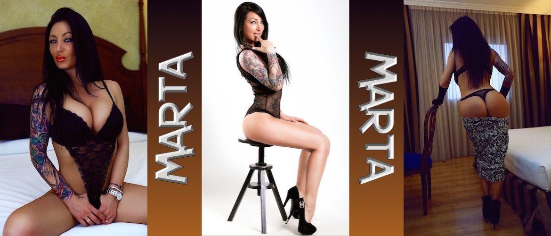 Marta stripper Barcelona