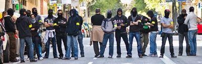 tapando la calle 1 mayo 2012.jpg