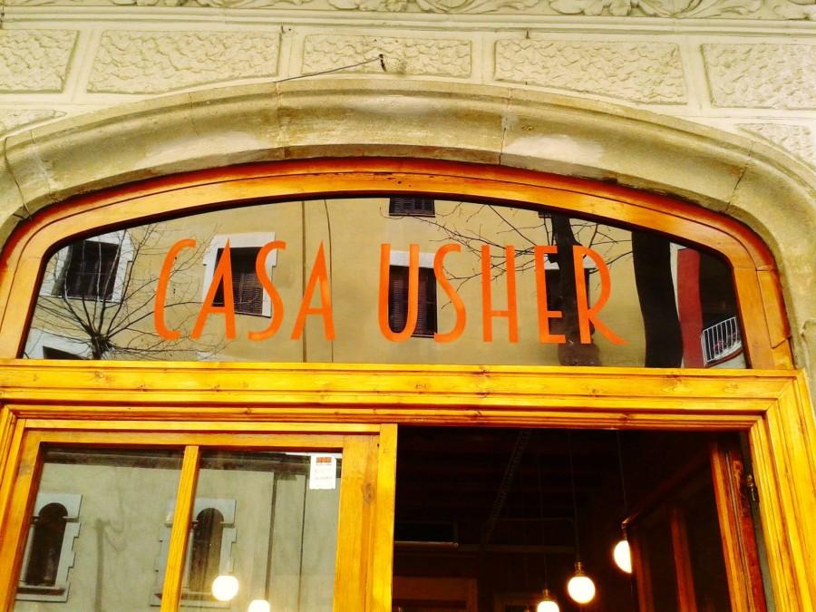 Casa Usher  Le Cool Barcelona
