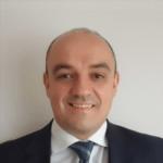 Francesc Ribas con su Aplicación Gasport