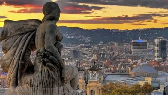 Portada de Arte en Barcelona