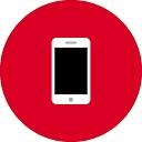 Icono Mobile Dieño Responsive Desing. Las páginas webs que se adaptan a dispositivos móviles