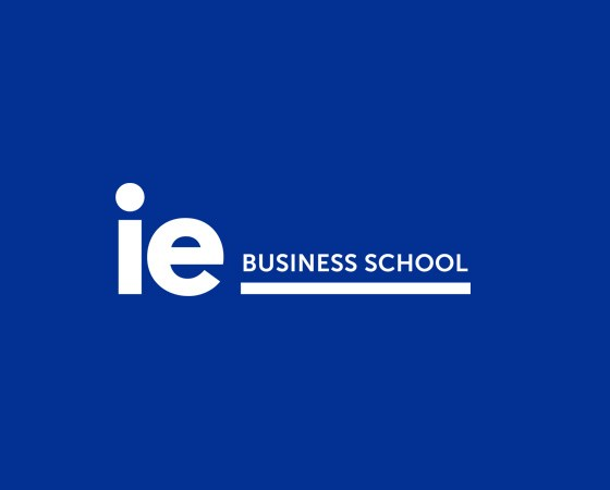 Logotipo de Ie Business School