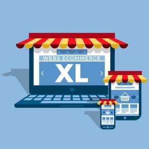 Web ecommerce para grandes empresas