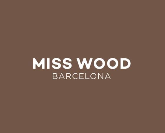 Logotipo de Misswood