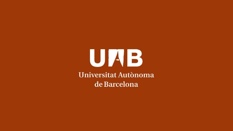 Logotipo de la UAB