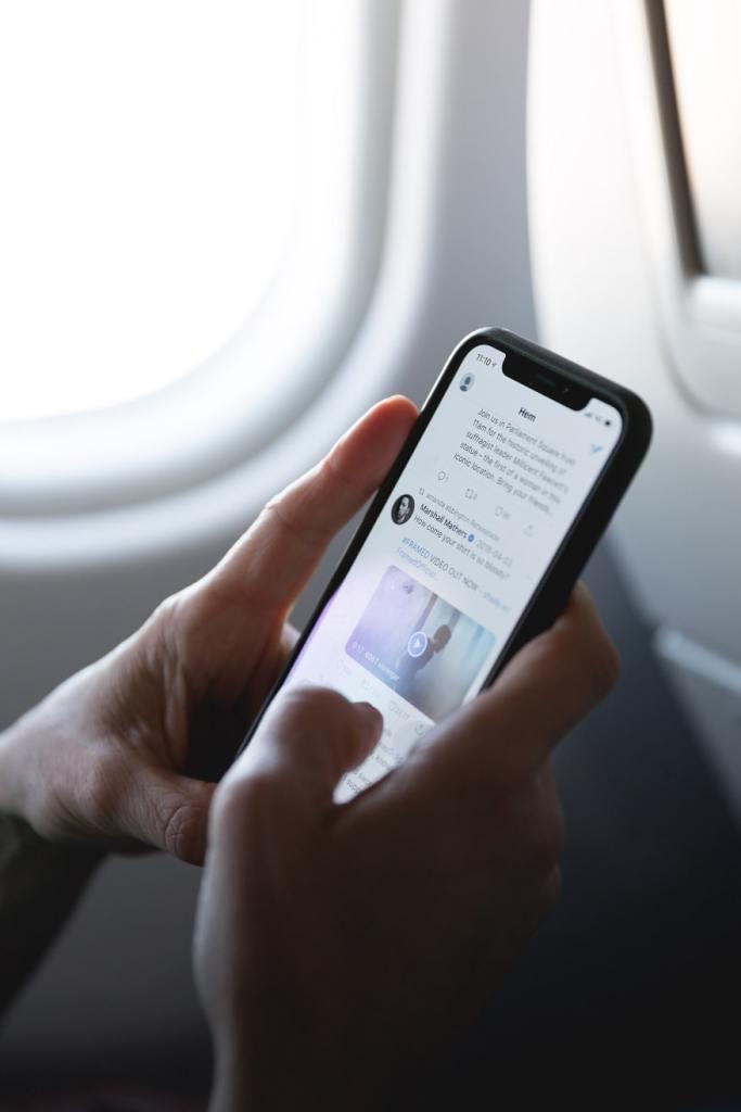 Diseño web en Mobile first