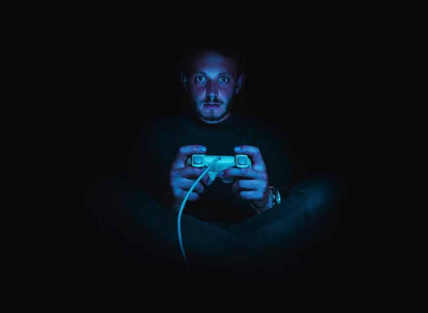 Trabajar en gaming como jugador