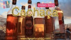Video Blog: Our Barcelona BBQ DIY 9-Month Aged Cachaça