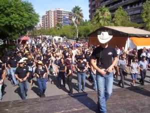 country, beatles, fusión, baile