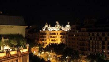 The Best Rooftop Bars In Barcelona Barcelona Blonde
