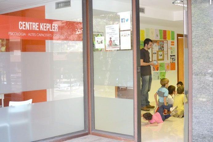 kepler barcelona