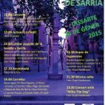 Festa Sant Vicenç de Sarria