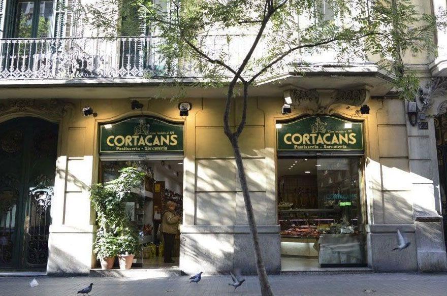 Cortacans Barcelona