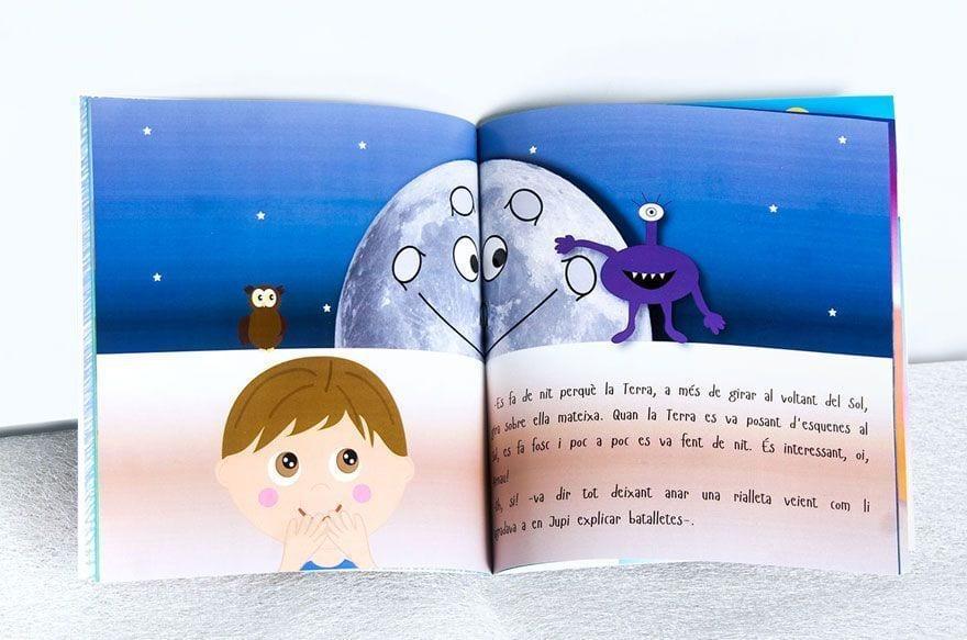 Ludobooks   Cuentos infantiles personalizados