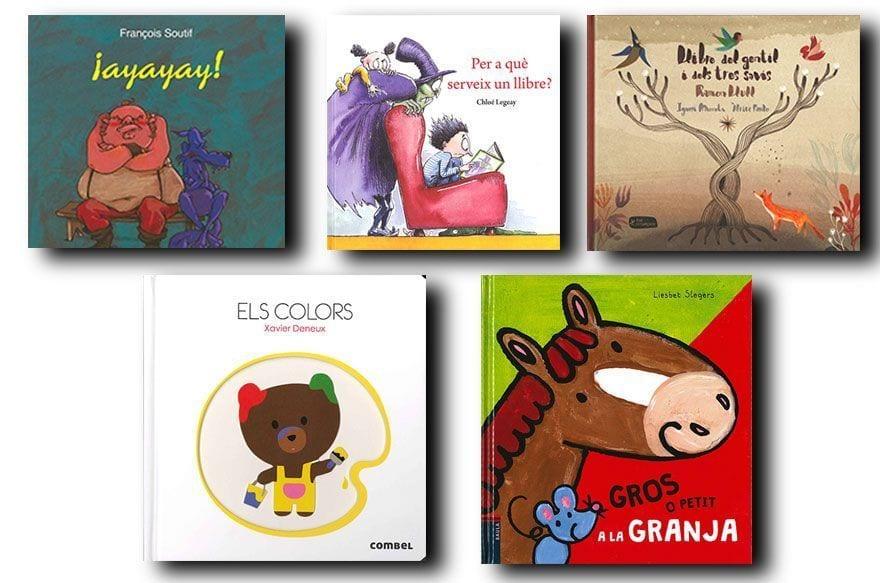 Laie Llibres - Sant Jordi 2016